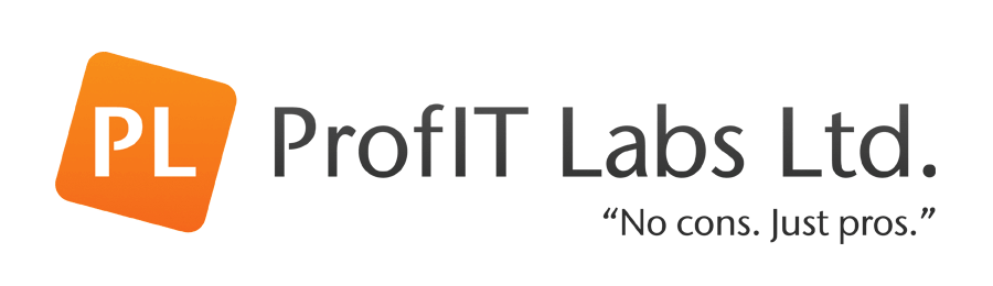 Логотип «ProfIT Labs Ltd.»