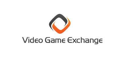 Логотип Video Game Exchange