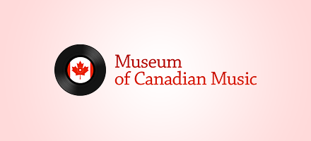 Логотип Museum of Canadian Music